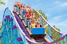 Dutch Wonderland Amusement Park - Lancaster, PA
