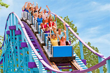Hotels Near Dutch Wonderland Amusement Park in Lancaster, PA