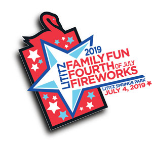 4th of July Fireworks in Lancaster, PA (2019) - Calendar of