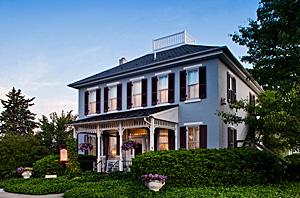 Artist's Inn - Terre Hill, PA