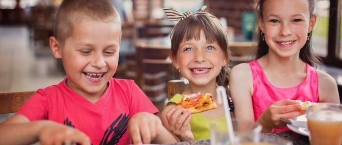 Restaurants Near Dutch Wonderland in Lancaster, PA