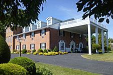 Smoketown Inn - Lancaster, PA