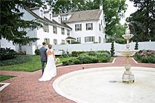White Chimneys Estate Weddings - Gap, PA