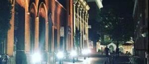 Ghost Tours - Lancaster & Strasburg, PA