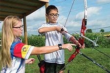 Lancaster Archery Supply & Academy - Lancaster, PA