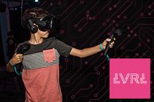 Lancaster Virtual Reality Lounge - Lancaster, PA