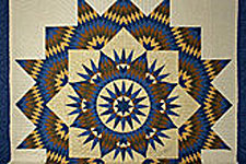 Amish Country Lanes - Amish Quilts