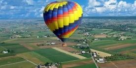Lancaster Hot Air Balloon