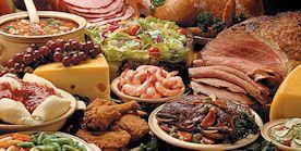 Restaurants & Dining in Lancaster, PA