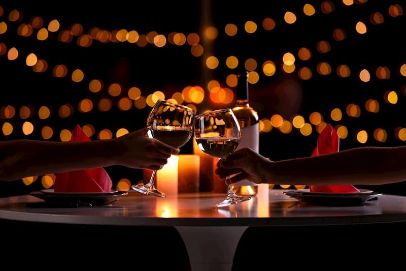 Romantic Evening Near Lancaster, PA
