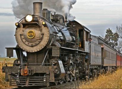 Hotels Near Strasburg Railroad