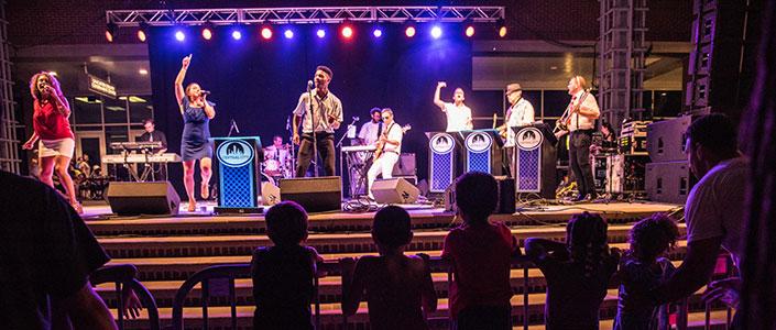 Music Friday - Lancaster, PA