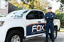 Fox Pest Control