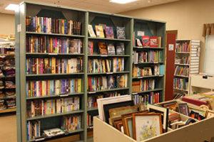 morgantown-re-uzit-books