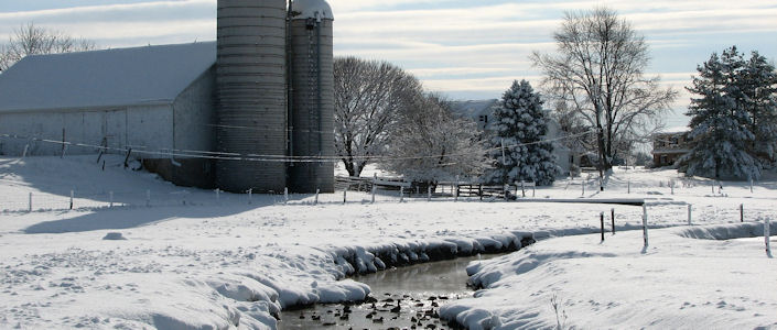 Winter Things to Do in Lancaster, PA