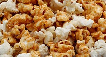 Emma's Gourmet Popcorn - Lancaster, PA