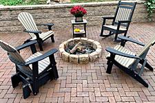 A Lane Furniture - Adirondack Outdoor Furniture - Lancaster, PA