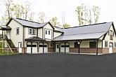Blue Ridge Builders - Lancaster, PA