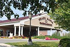 Shady Maple Smorgasbord - Lancaster County, PA