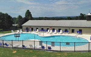 white-oak-campground-pool