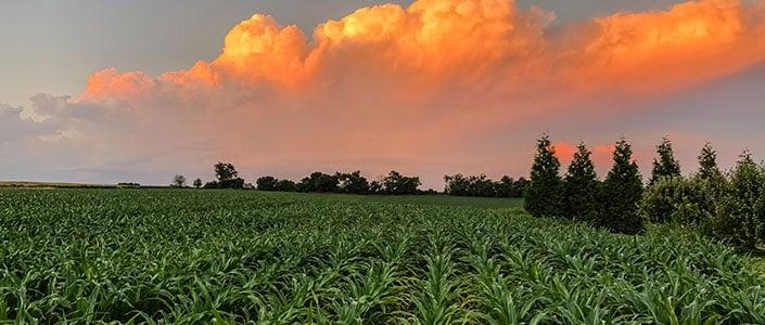 Eby Farm B&B - Lancaster, PA