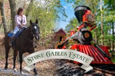 Stone Gables Estate - Elizabethtown, PA