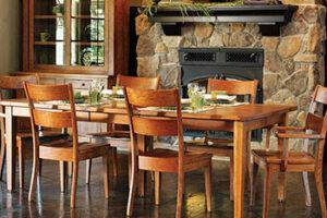 King's Amish Furniture - Amish Furniture