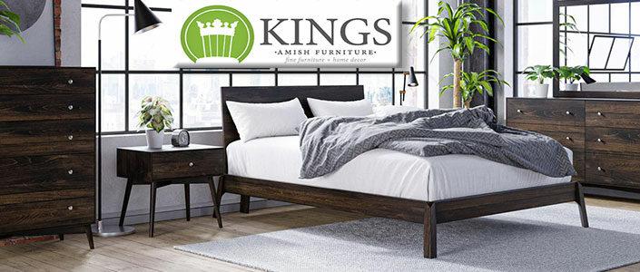 Kings Amish Furniture Lancasterpa Com, Kings Furniture Pa