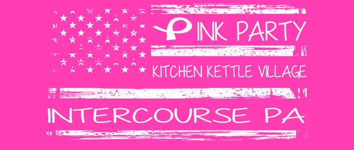 Kitchen Kettle Village - Intercourse, PA