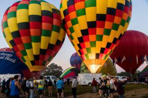 Lancaster Balloon Festival - Lancaster, PA