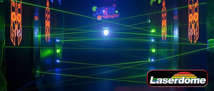 Things-to-do-in-Lancaster-PA-for-Young-Adults-Laserdome