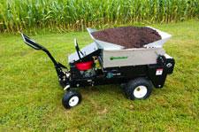 Earth and Turf Products - Kirkwood, PA