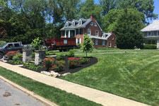 Esh Lawncare Landscaping - New Providence, PA