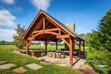 Lancaster County Backyard - Kinzers, PA