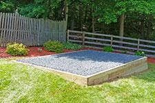 Site Preparations - Gap, PA